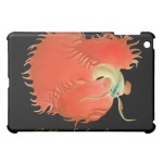 i pad cover betta splendens